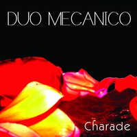 Cover of the track Charade