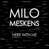 Cover of the album Here With Me - Single
