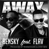Cover of the album Away (feat. Flav) - Single