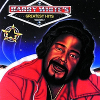 Cover of the track Barry White's Greatest Hits, Vol. 2