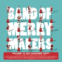 Cover of the track Welcome to Our Christmas Party