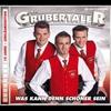 Cover of the album Was kann denn schöner sein