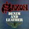 Cover of the album Denim and Leather (Bonus Track Version) [Remastered]