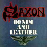 Couverture du titre Denim and Leather (Bonus Track Version) [Remastered]