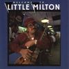 Couverture de l'album Welcome to Little Milton