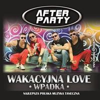 Cover of the track Wakacyjna love (wpadka) [Radio Edit ] - Single