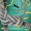 Cover of the album Jockey Club Ibiza - Session 9 (Selected by Lorenzo al Dino & Kiko Navarro)