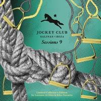 Cover of the track Jockey Club Ibiza - Session 9 (Selected by Lorenzo al Dino & Kiko Navarro)