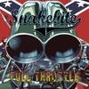 Cover of the album Full Throttle