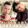 Cover of the track Aventura (Remix) [feat. Maluma]