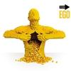 Cover of the album Ego (Bonus Track Version)
