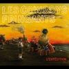 Cover of the album L'Expédition
