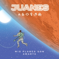 Cover of the track Mis planes son amarte