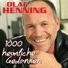 Cover of the album 1000 heimliche Gedanken - Single