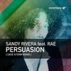 Couverture de l'album Persuasion (feat. Rae) - Single