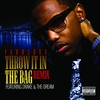 Couverture du titre Throw It In the Bag (Remix) [feat. Drake & The-Dream]