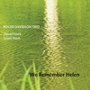 Cover of the album We Remember Helen