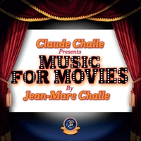 Cover of the track Claude Challe Presents Music for Movies