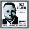 Cover of the album Jazz Gillum Vol. 4 1946-1949