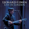 Couverture de l'album Live in London