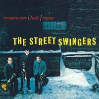 Cover of the track The Street Swingers (Bonus Track Version)