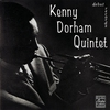 Cover of the album Kenny Dorham Quintet