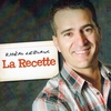 Cover of the album La recette