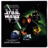 Cover of the album Star Wars Trilogy: The Original Soundtrack Anthology