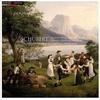 """Cover of the track Quintette en la Majeur, Op. 114 """"La Truite"""", D. 667: II. Andante"""