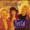 Cover of the album La Razon de Cantar