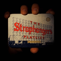 Cover of the track The Straphanger's Playlist