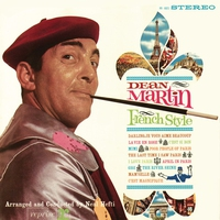 Cover of the track French Style