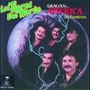 Couverture de l'album Gracias América… sin fronteras