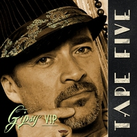 Couverture du titre Gipsy VIP - Single