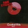 Couverture de l'album The Essence of Rare Essence