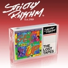 Couverture de l'album Strictly Rhythm - The Lost Tapes: Get Up (Mixed By Armand Van Helden)