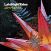 Cover of the album Late Night Tales - Jon Hopkins