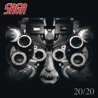 Cover of the track 20/20