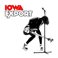 Cover of the track Export