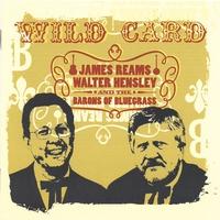 Couverture du titre Wild Card