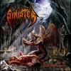 Couverture de l'album Legacy of Ashes