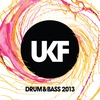 Cover of the album UKF Drum & Bass 2012