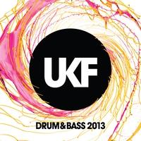 Couverture du titre UKF Drum & Bass 2013