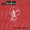Cover of the album Mama Konda - EP