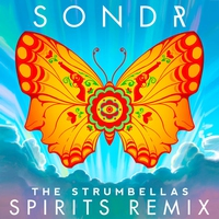 Couverture du titre Spirits (Sondr Remix) - Single