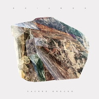Couverture du titre Sacred Ground (Bonus Track Version)