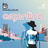 Cover of the track Beatwave Argentina
