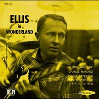 Cover of the track Ellis in Wonderland