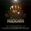 Couverture de l'album Majesty Riddim (One Nation Project)