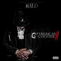 Cover of the track Famerican Gangster 2